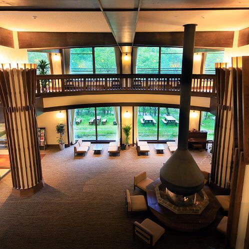 上高地アルペンホテル 写真